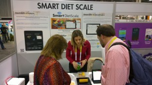 Smart Diet Scale.. enough said!